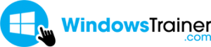 Windows Trainer Logo
