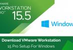 VMware Workstaiton 15 Pro