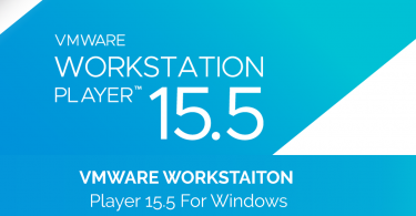 VMware Player 15 For Windows