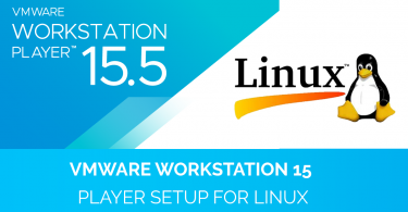 VMware 15 Player for Linux