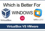 Best Virtual Machine