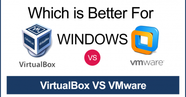 Best Virtual Machine
